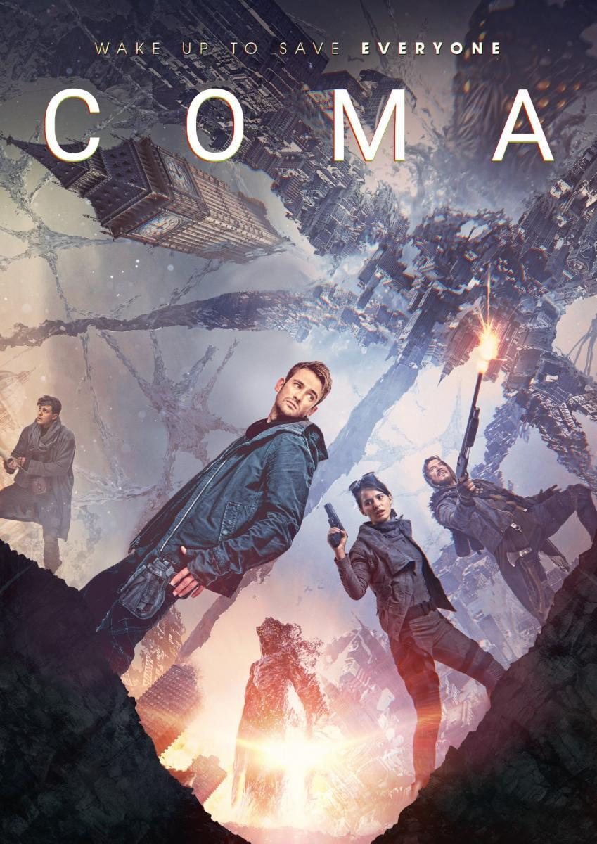 COMA (2020) [BLURAY RIP][AC3 5.1 CASTELLANO] torrent